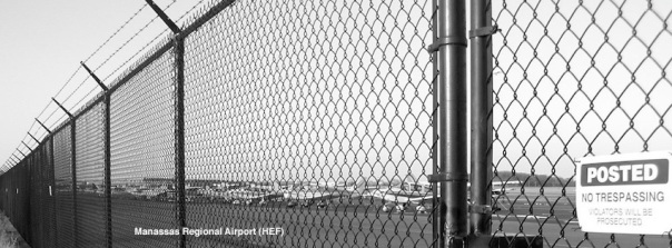 Manassas Regional Airport