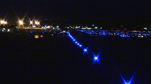 taxiway edge lights wwwimgkidcom the image kid has it